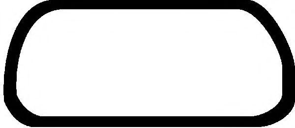 Прокладка клапанной крышки Прокладка кришки головки циліндра REINZ арт. 712164430