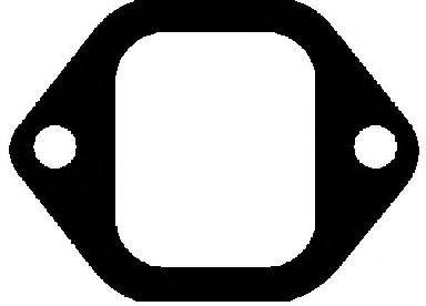 Прокладка выпускного коллектора Прокладка випускного колектора ГБЦ двигу REINZ арт. 712307910