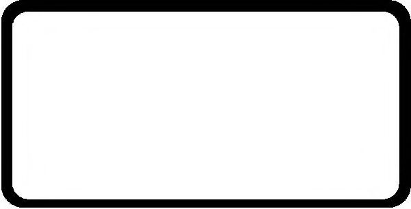 Прокладка клапанної кришки гумова  арт. 712446100