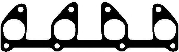 Прокладка выпускного коллектора Lanos 1.5i  арт. 712460230