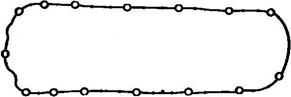 Прокладка масляного піддона двигуна DELLO арт. 713122600