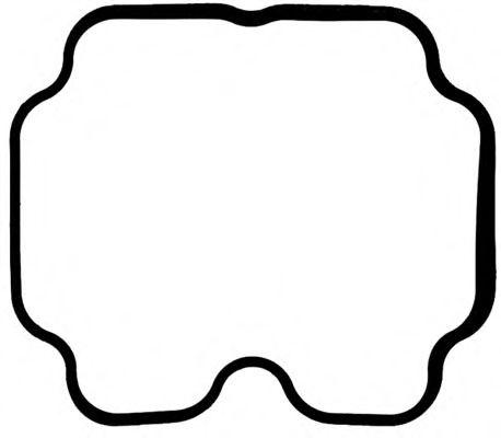 Прокладка, корпус впускного коллектора  арт. 713182600