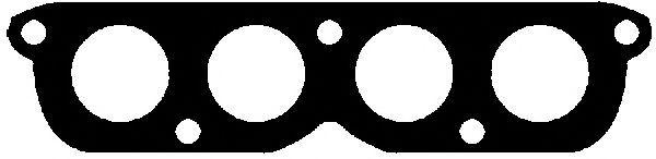 Впускной коллектор Прокладка впускного колектора ГБЦ Двигатель REINZ арт. 713198400