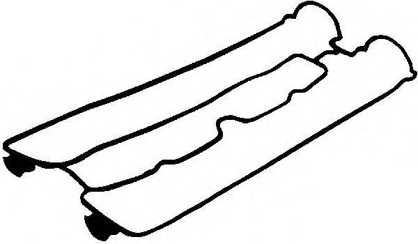 Прокладка клапанной крышки  арт. 713199700