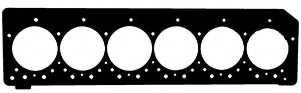 Прокладка головки циліндра REINZ 612891500