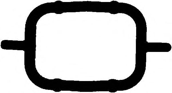 Прокладка, впускной коллектор  арт. 713310910