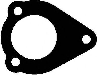 Прокладка вихлопної системи AUDI/SEAT/SKODA/VW 1,9TDi 95- ELRING арт. 713384100