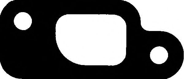 Прокладка выпускного коллектора  арт. 713411700