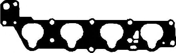 Прокладка колектора двигуна арамідна  арт. 713565700