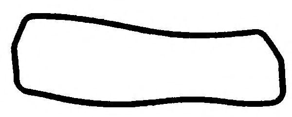 Прокладка, крышка головки цилиндра REINZ арт. 713605600