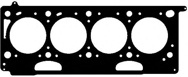 Прокладка головки циліндра REINZ 613664500