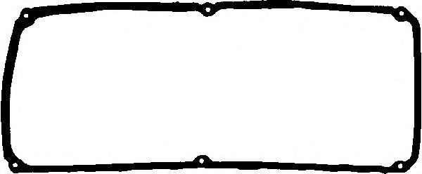 Прокладка клапанної кришки гумова  арт. 715221910
