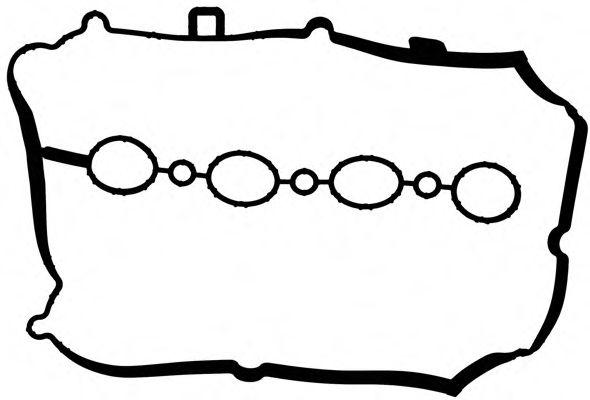Прокладка крышки клапанов  арт. 713816600