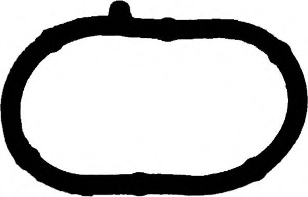 Прокладка колектора двигуна гумова  арт. 713568200