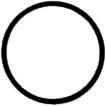 Прокладка впускного коллектора Прокладка впускного коллектора REINZ арт. 417207730