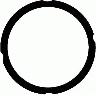 Прокладка ГБЦ прокладка головки блока REINZ арт. 612547540