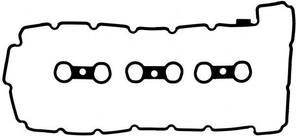 Прокладка клапанной крышки  арт. 153715901