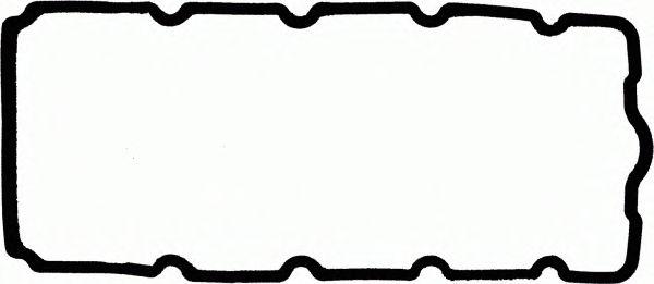 Прокладка клапанної кришки гумова  арт. 713478700