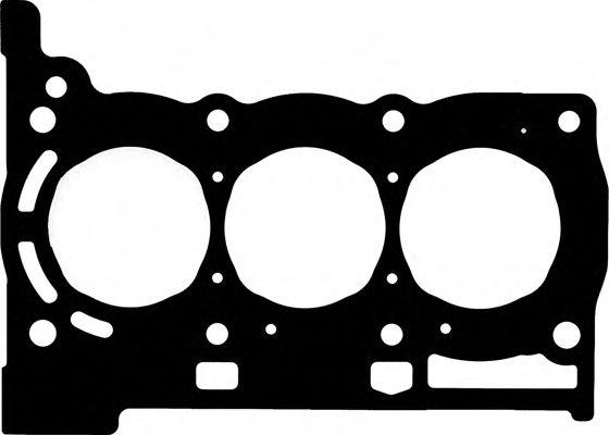 Прокладка головки блока металева  арт. 615342500