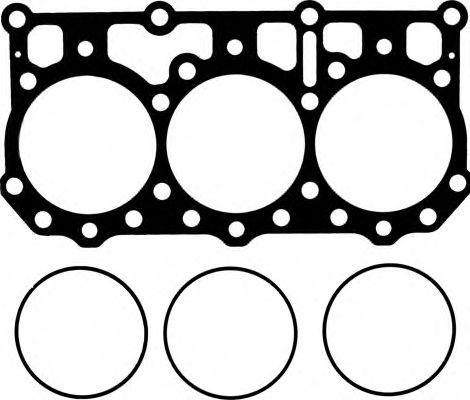 Прокладка головки циліндра REINZ 613681500