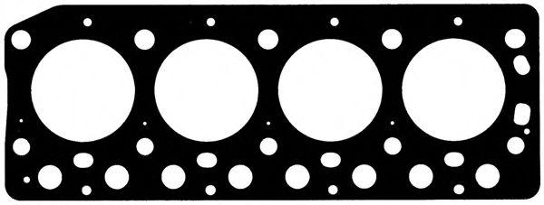 Прокладка головки циліндра REINZ 613611040