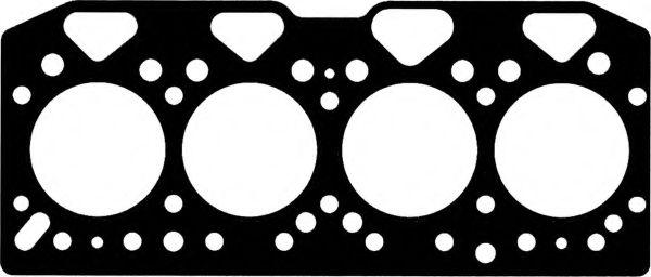 Прокладка головки циліндра REINZ 614146500