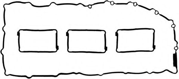 Прокладка клапанной крышки  арт. 151000201