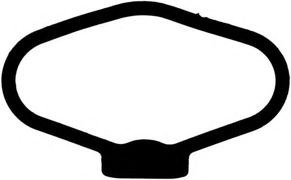 Прокладка головки блока металева  арт. 711017000