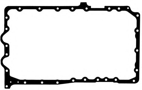 Прокладка, маслянный поддон  арт. 711030700