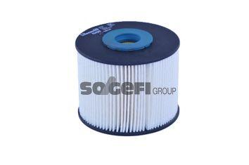 Топливный фильтр  арт. N499