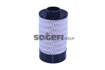 Топливный фильтр Топливный фильтр TECNOCAR арт. N501