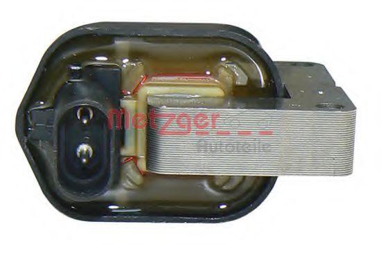 Катушка зажигания  арт. 0880165