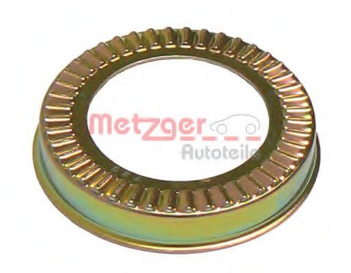 Зубчатый диск импульсного датчика, противобл. устр.  арт. 0900267