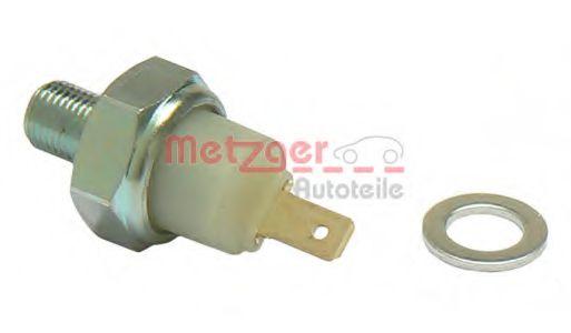 Клапан давления масла Датчик тиску оливи METZGER арт. 0910021
