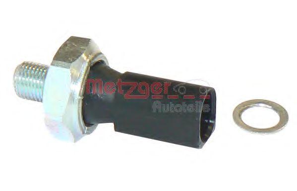Клапан давления масла Датчик тиску оливи METZGER арт. 0910049