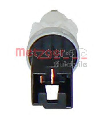 Выключатель фонаря сигнала торможения, Выключатель, привод сцепления (управление двигателем)  арт. 0911023