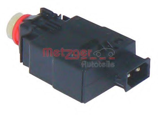 Выключатель фонаря сигнала торможения  арт. 0911041