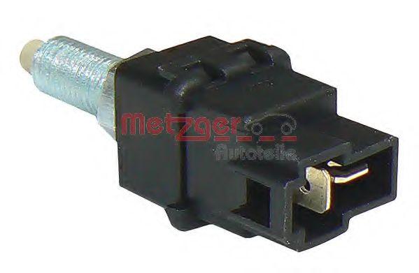 Выключатель фонаря сигнала торможения  арт. 0911084