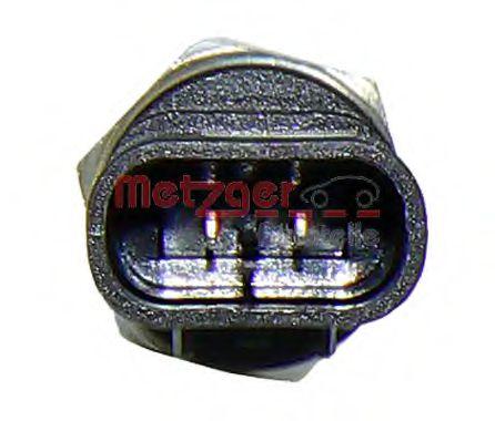 Выключатель, фара заднего хода  арт. 0912072
