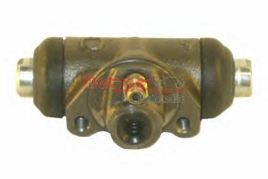 Колёсный тормозной цилиндр  арт. 101156