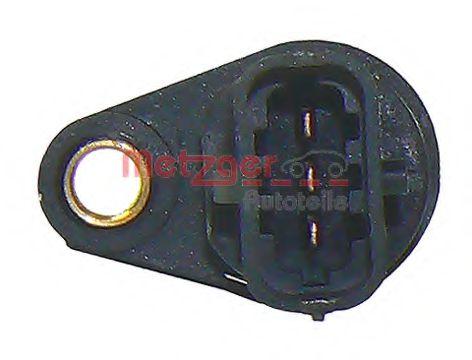 Датчик импульсов, Датчик, импульс зажигания, Датчик частоты вращения, управление двигателем, Датчик, положение распределительного вала  арт. 0903082