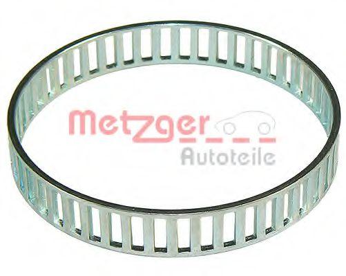 Зубчатый диск импульсного датчика, противобл. устр.  арт. 0900350