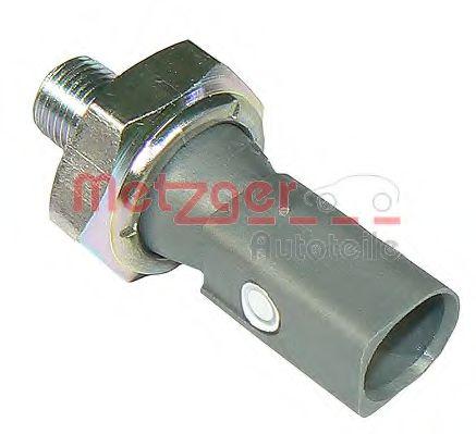Клапан давления масла Датчик тиску оливи METZGER арт. 0910051