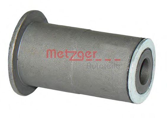 Маятниковый рычаг Втулка, вал рычага поворотного кулака METZGER арт. 52056908