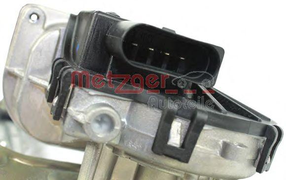 механизм стеклоочистителя C NEMO/BIPPER перед. +мотор  арт. 2190210