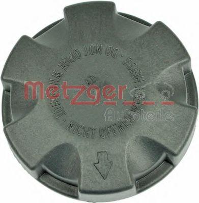 Крышка, резервуар охлаждающей жидкости  арт. 2140102