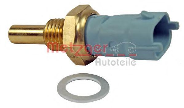 Температурный датчик охлаждающей жидкости, Датчик, температура охлаждающей жидкости  арт. 0905376