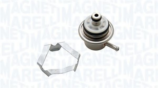 Регулятор давления, топливный насос  арт. 219244340501