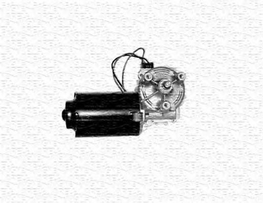 Мотор склоочисника MAGNETIMARELLI 064342314010