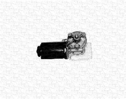 Мотор склоочисника MAGNETIMARELLI 064343415010